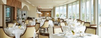 Dining Out on an Expense Account | 53 by the Sea Honolulu Seafood Dining Room