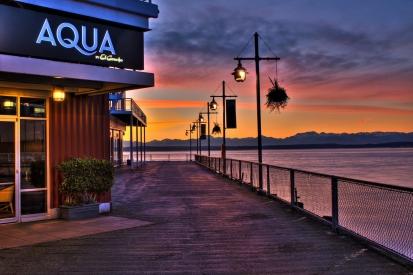 Aqua by ElGaucho