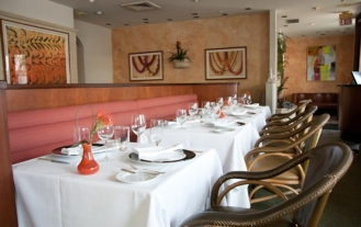 Dining Out on an Expense Account | Chef Mavro Honolulu Dining Room