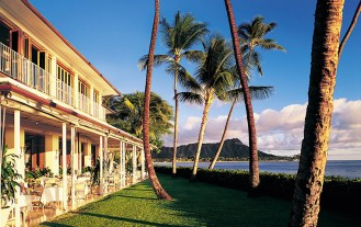 Dining Out on an Expense Account | Orchids Honolulu View